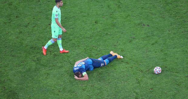 Гаджи Гаджиев: Ноль побед в девяти матчах Лиги чемпионов – логичный итог развития нашего футбола