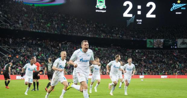 Устроит ли Дзюба шоу с «быками» после российского фиаско в еврокубках? Интриги 14-го тура РПЛ