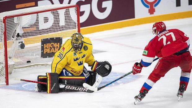 Команда Ларионова «хулиганит» в Европе, «Спартак» снова теряет очки, у Медведева первый финал в году