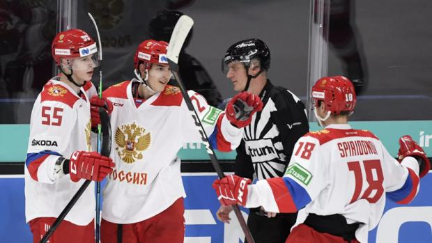 Третьяк тоже начинал с «+4» над финнами. У России супервратарь, новые звезды и непобедимый тренер