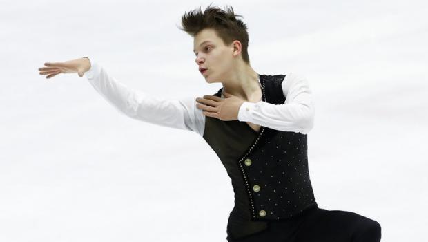 «Питер рулит!» Шахрай – о выступлении мужчин на Кубке России