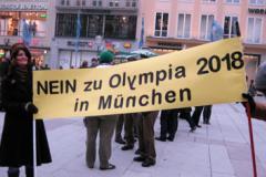 За Олимпиаду выступали парикмахеры, мясники и Франц Беккенбауэр. Почему Мюнхен не получил Игры-2022?