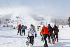 «Шерегешфест» откроет горнолыжный сезон 2020-2021