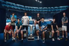 Двое россиян на юбилейном Итоговом. Цифры и факты о Чемпионате ATP