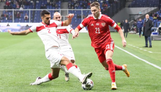 Ринат Билялетдинов: У России и без Дзюбы есть кому забивать. В Турции будет ничья 1:1 или 2:2