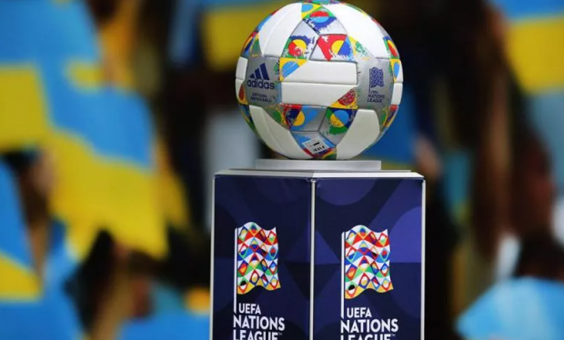 Окажутся ли Россия и Украина в одном дивизионе Лиги наций? Полный расклад на заключительный тур