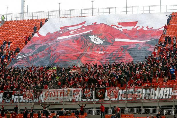 Фанат – не преступник, стадион – не тюрьма! Власти все-таки продавили отвратительную идею