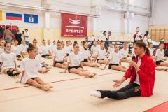 «Олимпийский патруль» побывал в Ярославле