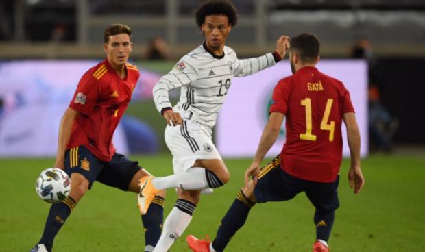 Испания против Германии в Севилье, последний шанс Рублева и баскетбольная «классика» в Каунасе