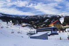 Шерегешфест открыл горнолыжный сезон 2020-2021