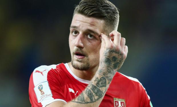 Коронавирус продолжает «косить» лидеров сборной Сербии. Матч с Россией – под угрозой срыва