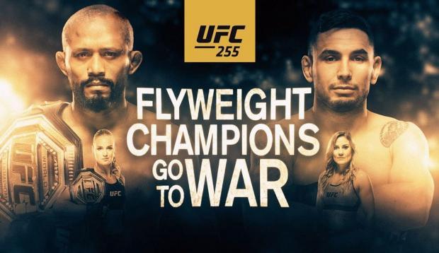 Сестры Шевченко против бразильянок и первая защита Фигейредо. Что ждать от турнира UFC 255