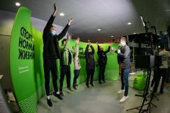 Движение «Спорт – норма жизни» теперь и в Петербурге