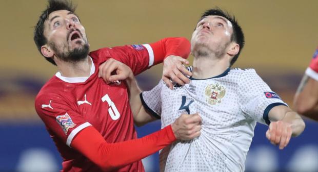 Андрей Червиченко: Народ после таких матчей не может уснуть, а упрямый Черчесов ничего не объясняет
