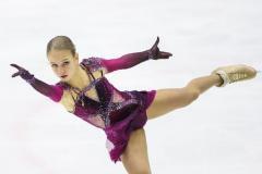 Гран-при выиграет Трусова или Щербакова. У Косторной без трикселя шансов нет