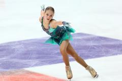 Сергей Шахрай: Трусова отыграется в произвольной, если исполнит четверные