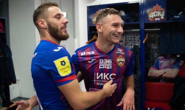 ЦСКА попробует оторваться от «Зенита», Ибрагимович – от Роналду, а Медведев творит историю в Лондоне