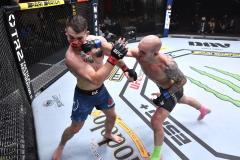 Русский боец принес историческую победу для Гонконга в UFC. Кто такой Саша Палатников