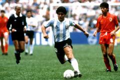 Евгений Ловчев: Марадона – небожитель, даже своей рукой Бога он сделал для футбола больше остальных