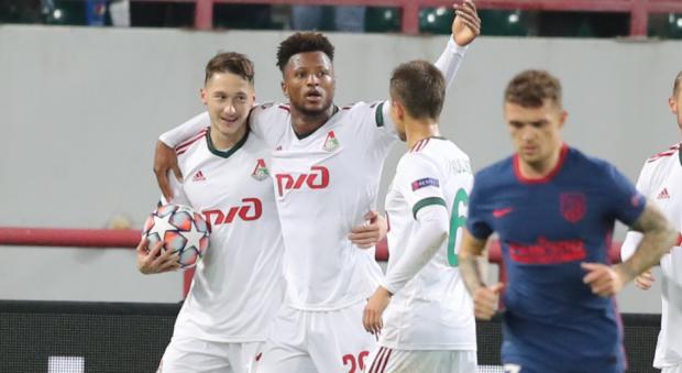 Николай Наумов: Не удивлюсь, если «Локомотив» победит «Атлетико»
