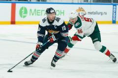КХЛ впервые с момента своего учреждения в одну калитку переиграла НХЛ