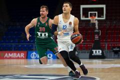 «Зенит» выиграл в Испании и обошел ЦСКА. Обзор событий в европейском баскетболе