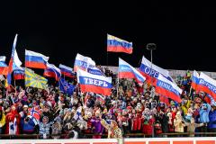 Пронесло. Россия все-таки стартует в Кубке мира, но без Бабикова и Гараничева