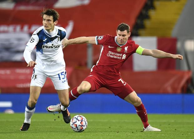 «Ливерпуль» проиграл «Аталанте», «Аякс» обыграл «Мидтьюлланн»