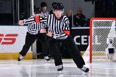 От Канады на молодежном чемпионате мира-2021 в Эдмонтоне будут только судьи?