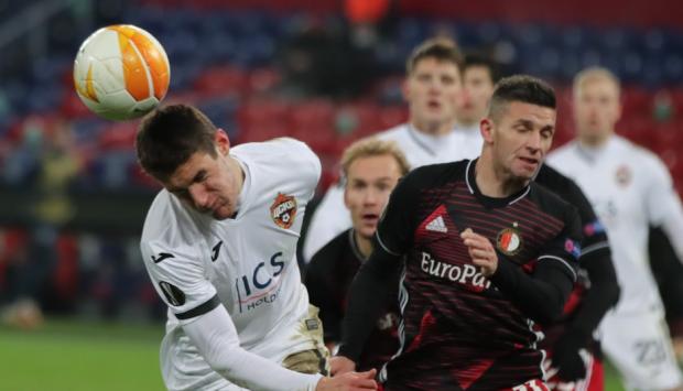 Россию тянет в Карабах. Наш клубный футбол продолжает падение в бездну рейтинга УЕФА