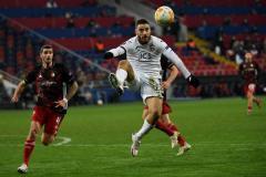 ЦСКА не потерял шансы на плей-офф ЛЕ, Газизов может покинуть «Спартак», Марадону похоронили