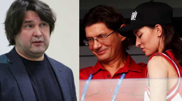 Андрей Червиченко: Странно, что Газизов и Зарема никак не могуть поладить в «Спартаке»