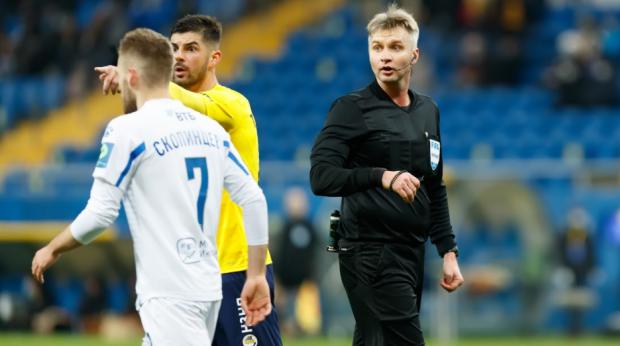 Андрей Червиченко: У ростовской братвы нет столько денег, чтобы пенальти против «Динамо» оплачивать