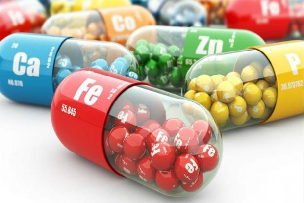 Витамины для спортсменов. Как выбрать подходящие?