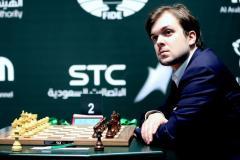 Владимир Федосеев: Суперфинал собрал весь цвет российских шахмат