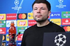 «В последнее время «Ренну» не везет». Мусаев – перед матчем года для «Краснодара»