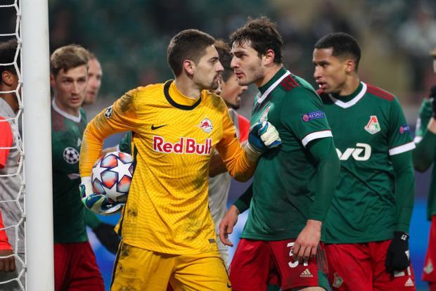 Россия пятый год без плей-офф ЛЧ, «Локо» теряет евровесну, «Реал» третий перед последним туром