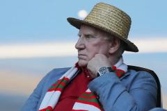 Валерий Баринов: Происходящее с «Локомотивом» – трагедия. У меня отобрали половину жизни