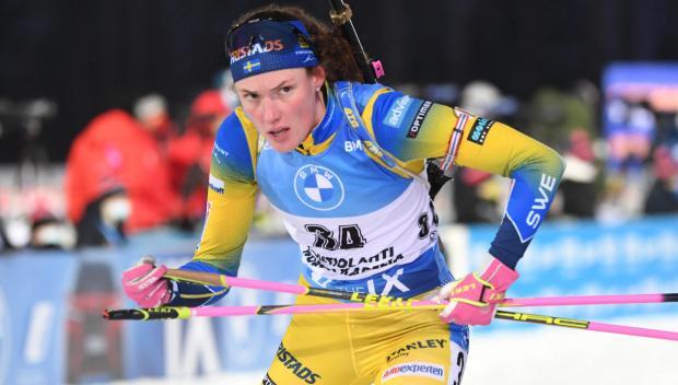 Таким шведкам Нильссон не нужна. Они опять побеждают на Кубке мира