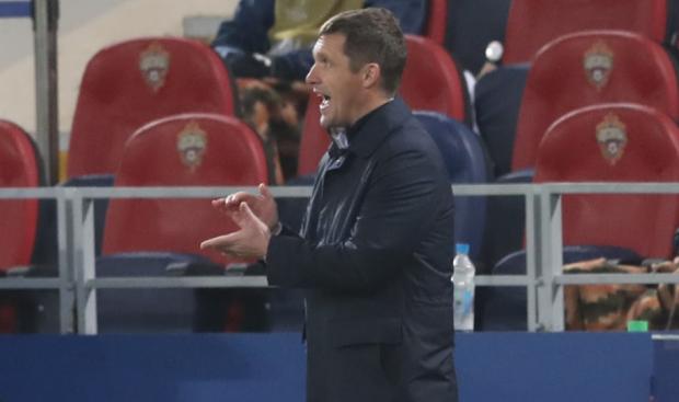 Виктор Гончаренко: Гайч и Чалов – не провал. Катастрофа – это ноль голов в трех домашних матчах