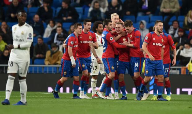 Что Гончаренко сделал с ЦСКА, который два года назад громил в Мадриде «Реал»?