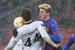 Евгений Ловчев: Дожили – наш лидер проигрывает седьмой команде Австрии