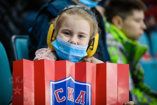 Несмотря на происки Басты, два суперармейских хита СКА – ЦСКА все-таки состоятся в Ледовом