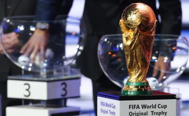 В какой группе сборная России наверняка «умрет», а в какой – «выживет». Жеребьевка отбора ЧМ-2022