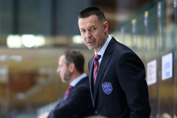 На КПК у России дебютируют сразу несколько тренеров. Почему нужно верить в Брагина и его помощников