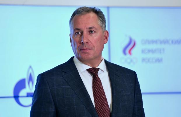 Станислав Поздняков: ОКР – стабильная организация, и мы с оптимизмом смотрим в 2021 год