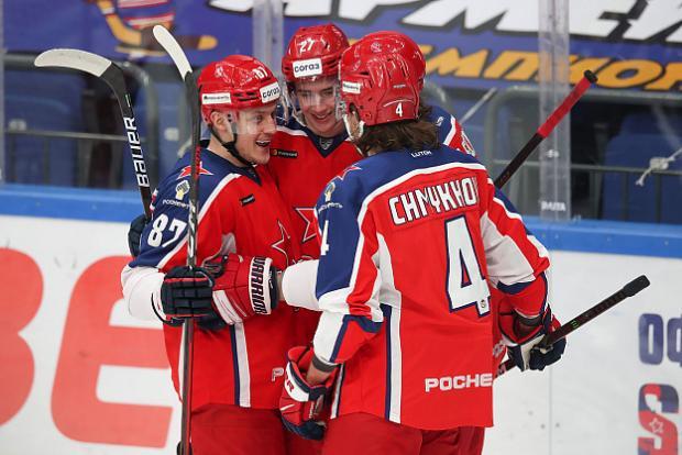 Чемпион попрощался с Москвой. ЦСКА выиграл последний домашний матч в 2020-м