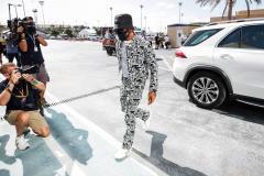 Возвращение Хэмилтона, прощание Квята. Главные интриги «Гран-при Абу-Даби»