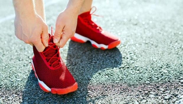 Выбираем правильную обувь для занятий спортом