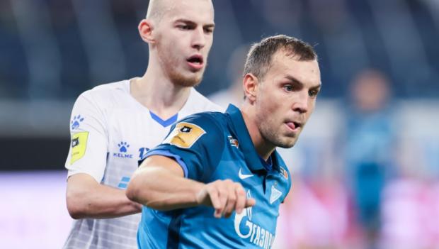 «Дзюба забивает в основном всякому мусору». Гаврилов – перед матчем «Зенит» – «Спартак»